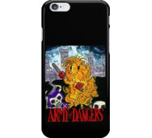Army of Dangers iPhone Case/Skin