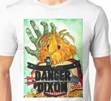 Danger Dixon, Walking Dead Unisex T-Shirt