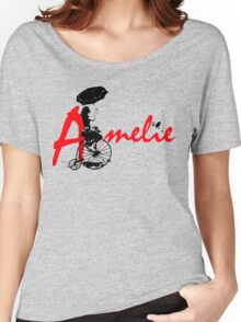 Amelie Women's Relaxed Fit T-Shirt
