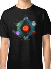 No man's sky Classic T-Shirt