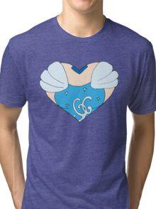 Cinderella's Heart Tri-blend T-Shirt