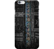 Eleventh Commandment iPhone Case/Skin