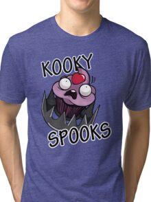 Keyori's Kooky Spooks Tri-blend T-Shirt