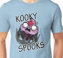 Keyori's Kooky Spooks Unisex T-Shirt