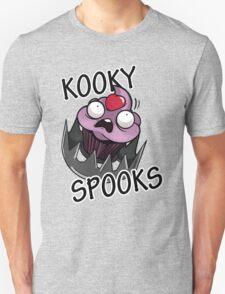 Keyori's Kooky Spooks T-Shirt