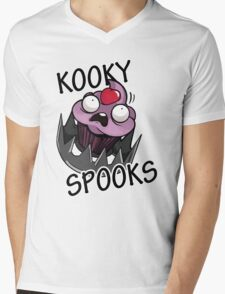 Keyori's Kooky Spooks Mens V-Neck T-Shirt