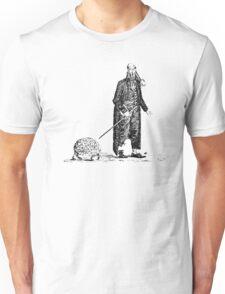 Illithid & Intellect Devourer Unisex T-Shirt