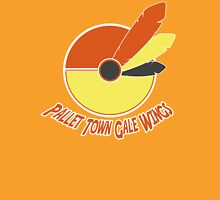 Pallet Town Gale Wings Unisex T-Shirt