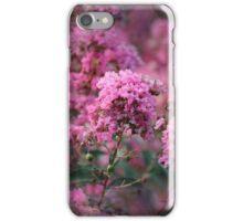 Playful Summer Pinks iPhone Case/Skin