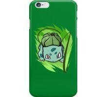 Bulbasaur | Vine Whip iPhone Case/Skin