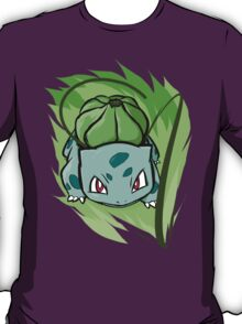 Bulbasaur | Vine Whip T-Shirt