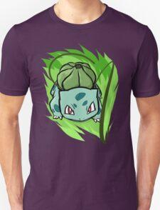Bulbasaur | Vine Whip T-Shirt