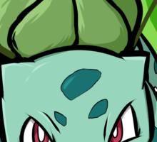 Bulbasaur | Vine Whip Sticker