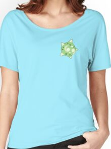 Green Core Minior Women's Relaxed Fit T-Shirt