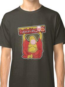 Buddhalicious Classic T-Shirt