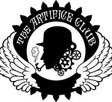 Artifice Club Logo by ArtificeClub