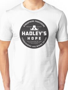 Hadleys Hope Atmosphere Processing Colony T-Shirt