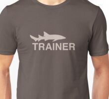 Nurse Shark Trainer Unisex T-Shirt