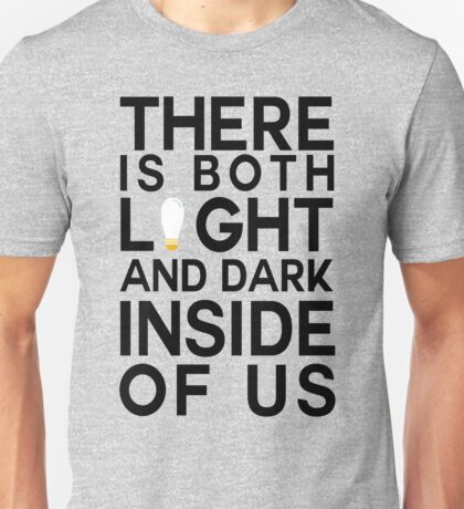 Sirius Black Quote Unisex T-Shirt