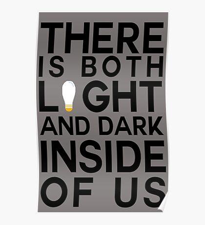 Sirius Black Quote Poster