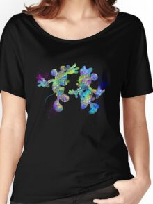 Dance Lovers Women's Relaxed Fit T-Shirt