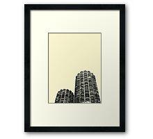 Yankee Hotel Foxtrot, Wilco Framed Print