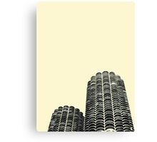 Yankee Hotel Foxtrot, Wilco Canvas Print