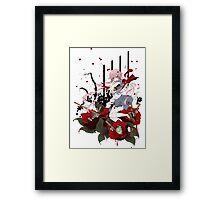 Yuno Gasai, Everyone's favorite Yandere Framed Print
