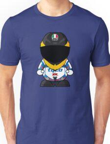 Guy Martin Racer Cartoon Design Unisex T-Shirt