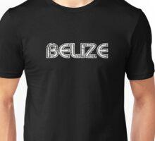 Belize T-shirt You Better Belize It Tee Central America Unisex T-Shirt