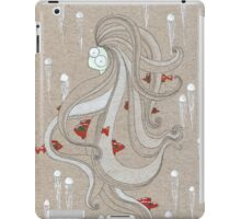 The Jellylady iPad Case/Skin