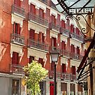 Madrid is really nice:) by terezadelpilar ~ art & architecture