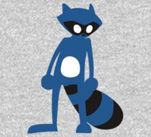 Raccoon by Sema