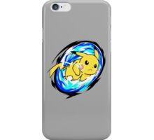 Pikachu | Volt Tackle iPhone Case/Skin
