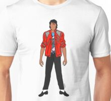Beat IT Jackson Unisex T-Shirt
