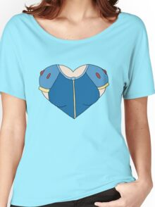 A Heart as White as Snow Women's Relaxed Fit T-Shirt