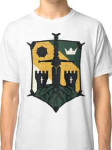 For Honor - Knight Logo Classic T-Shirt