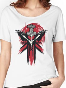 For Honor - Vikings Logo Women's Relaxed Fit T-Shirt