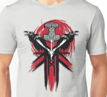 For Honor - Vikings Logo Unisex T-Shirt
