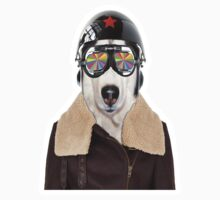 best dog work like aviator T-Shirt