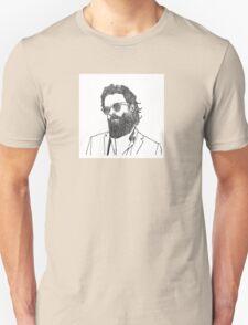 Father John Misty design Unisex T-Shirt