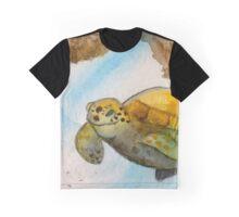 Unter dem Meer Graphic T-Shirt