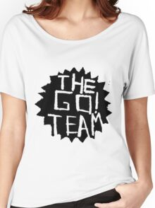 The Go Team Women's Relaxed Fit T-Shirt