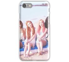 Girls And Peace iPhone Case/Skin