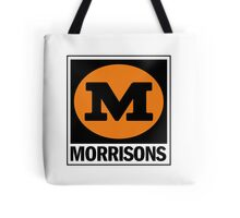 Morrisons Tote Bag