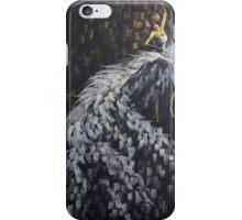 Titanium iPhone Case/Skin