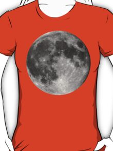 La Lune - The Moon T-Shirt