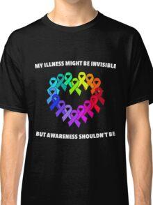 Awareness Shouldn't Be Classic T-Shirt