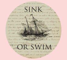 Sink Or Swim Kids Clothes