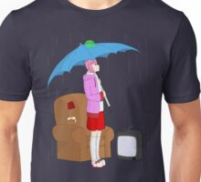 Downpour Unisex T-Shirt